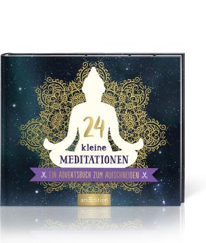 24 kleine Meditationen, Produktbild 1