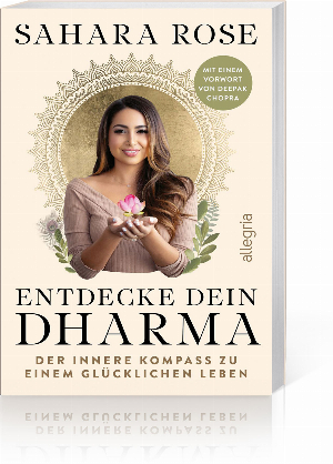 Entdecke dein Dharma, Produktbild 1