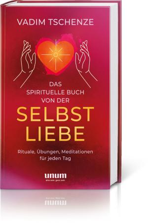 Das spirituelle Buch von der Selbstliebe, Produktbild 1