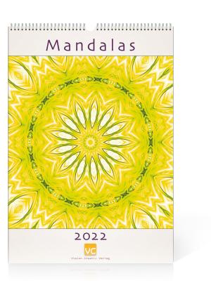 Mandalas 2022, Produktbild 1