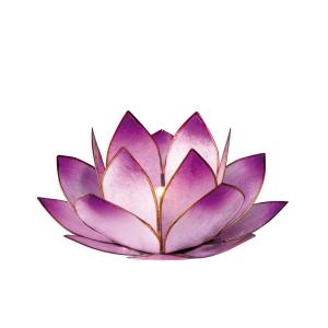 """Lotus-Licht """"Casia"""", Produktbild 1"""