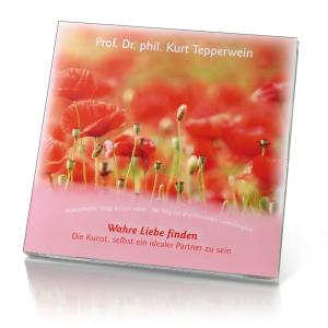 Wahre Liebe finden (CD)*, Produktbild 1