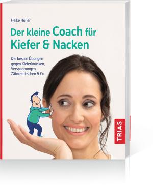 Der kleine Coach für Kiefer und Nacken, Produktbild 1