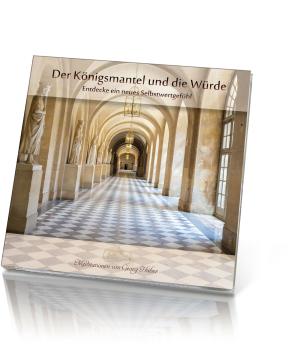 Der Königsmantel und die Würde (CD), Produktbild 1