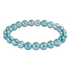 "Kraftarmband ""Aqua-Aura"", Produktbild 1"