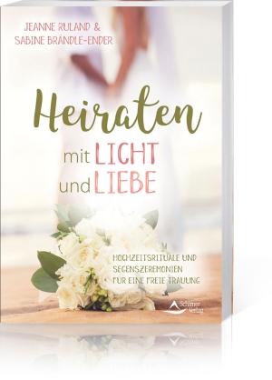 Heiraten mit Licht und Liebe, Produktbild 1