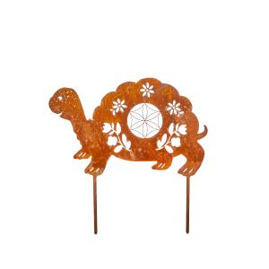 """Gartenstecker """"Schildkröte"""", Produktbild 1"""