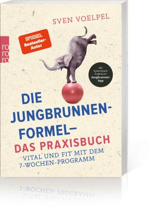 Die Jungbrunnen-Formel – Das Praxisbuch, Produktbild 1