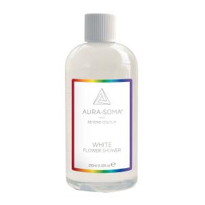 Flower Shower (Duschgel) Weiß, Produktbild 1