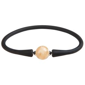 """Weihrauch-Armband """"Goldene Duftperle"""", Produktbild 1"""