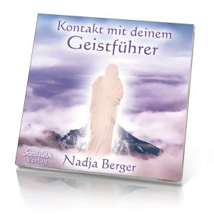 Kontakt mit deinem Geistführer (CD), Produktbild 1