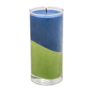 """Aura-Soma® Kerze """"Erzengel Daniel"""", Produktbild 1"""