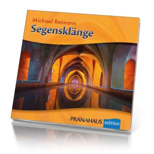 Segensklänge (CD), Produktbild 1