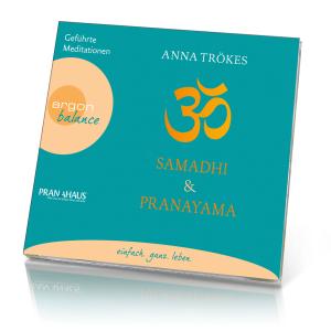Samadhi & Pranayama (2 CDs), Produktbild 1