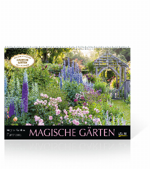Magische Gärten 2022, Produktbild 1