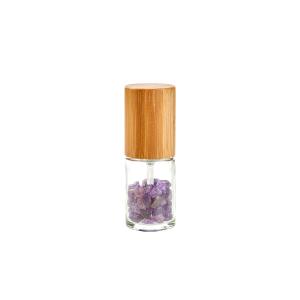 Amethyst-Sprühflasche, Produktbild 1