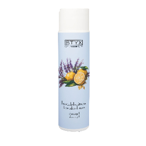 Duschgel Lavendel-Zitrone, Produktbild 1