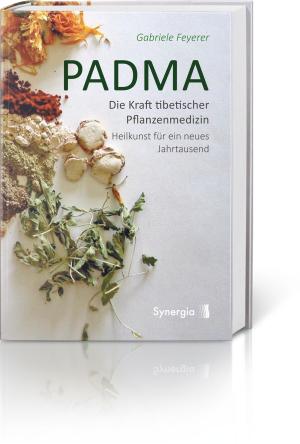 Padma – Die Kraft tibetischer Pflanzenmedizin, Produktbild 1
