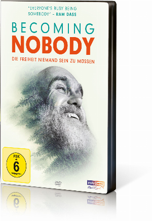 Becoming Nobody – Die Freiheit niemand sein zu müssen (DVD), Produktbild 1