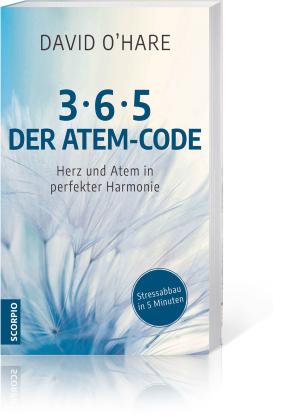 3-6-5 Der Atem-Code, Produktbild 1