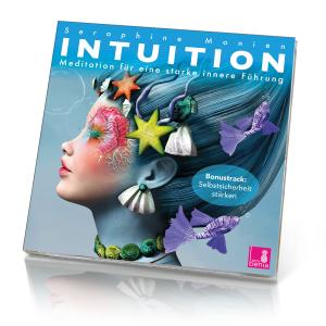 Intuition (CD), Produktbild 1