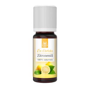 Dr. Ehrlichs Zitronenöl, Produktbild 1