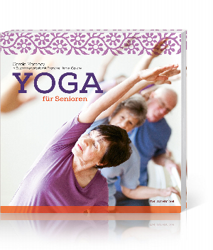 Yoga für Senioren, Produktbild 1