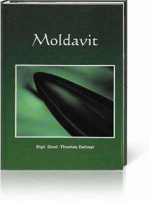 Moldavit, Produktbild 1