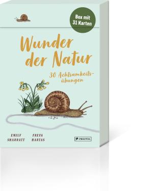 Wunder der Natur – 30 Achtsamkeitsübungen (Kartenset), Produktbild 1
