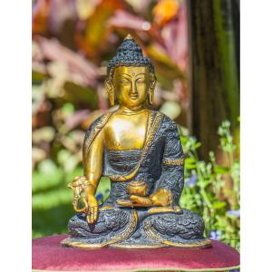 Medizin-Buddha, Produktbild 1