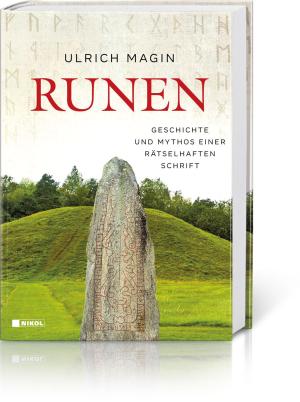 Runen – Geschichte und Mythos einer rätselhaften Schrift, Produktbild 1