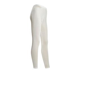 Bio-Seiden-Leggings, Natur, Produktbild 1