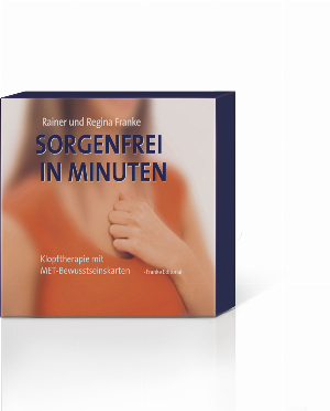 Sorgenfrei in Minuten (Kartenset), Produktbild 1