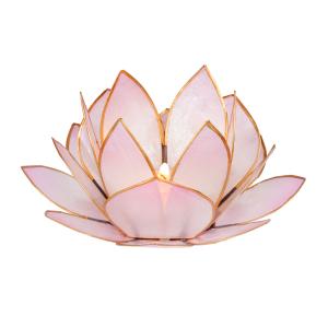 """Lotus-Licht """"Apfelblüte"""", Produktbild 1"""