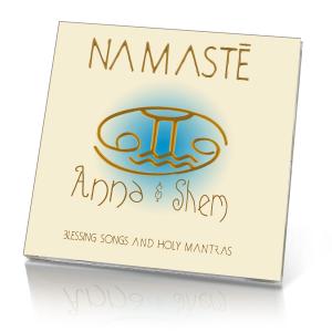 Namasté (CD), Produktbild 1