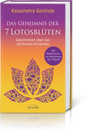 Das Geheimnis der 7 Lotosblüten, Produktbild 1