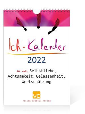 Ich-Kalender 2022, Produktbild 1