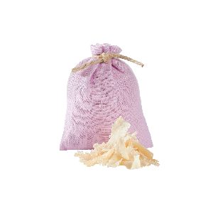 Zirbenholz-Duftsäckchen, Produktbild 1