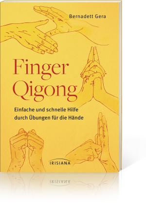 Finger Qigong, Produktbild 1