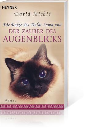 Die Katze des Dalai Lama und der Zauber des Augenblicks, Produktbild 1