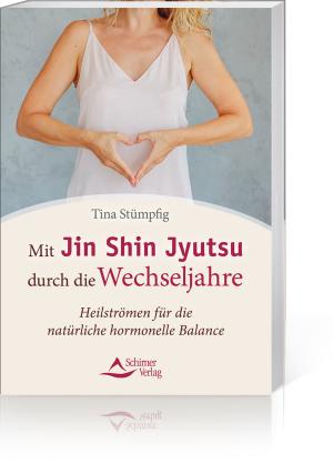 Mit Jin Shin Jyutsu durch die Wechseljahre, Produktbild 1