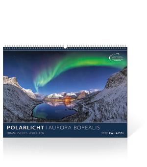 Polarlicht 2022   Aurora Borealis, Produktbild 1