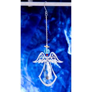 Himmlischer Kristallengel, Produktbild 1