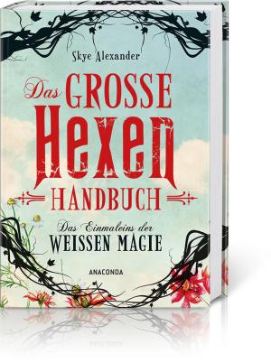 Das grosse Hexen-Handbuch, Produktbild 1