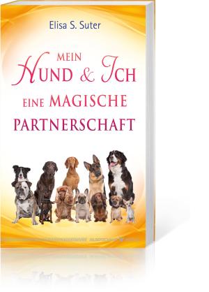 Mein Hund und ich – eine magische Partnerschaft, Produktbild 1