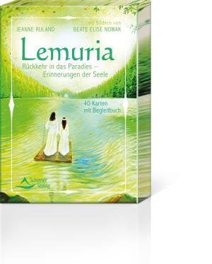 Lemuria (Kartenset), Produktbild 1