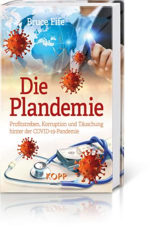 Die Plandemie, Produktbild 1