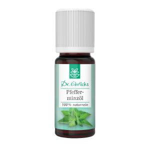 Dr. Ehrlichs Pfefferminzöl, Produktbild 1