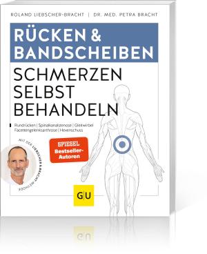Rücken & Bandscheibenschmerzen selbst behandeln, Produktbild 1