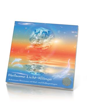 Heilsame Licht-Klänge (CD), Produktbild 1